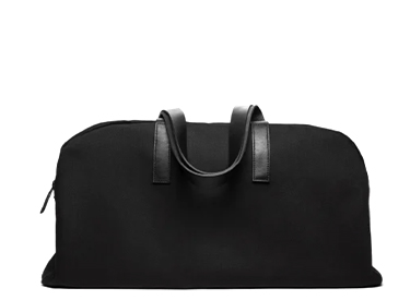 Everlane The Twill Weekender.