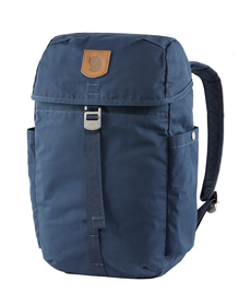 Fjallraven Greenland Top Backpack.