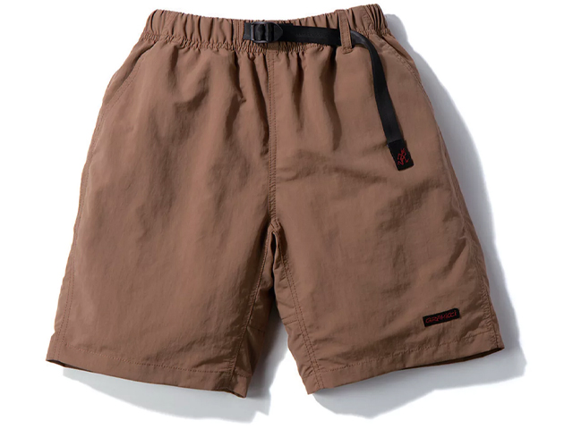 Gramicci  Shell Packable Shorts.