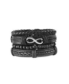 HZMAN Mix 4 Wrap Bracelets.