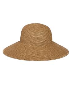 'Hampton' Straw Sun Hat ERIC JAVITS.