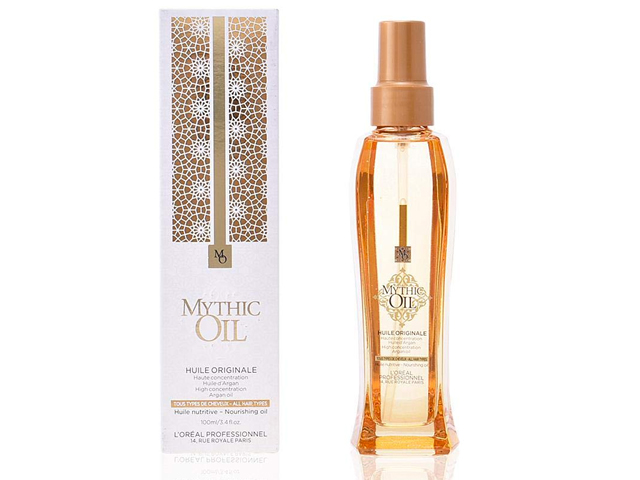 L'Oreal Professional Mythic Nourishing Oil.
