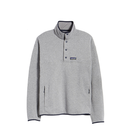 Lightweight Better Sweater Pullover PATAGONIA.