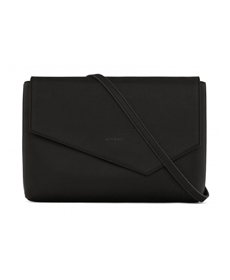 Matt & Nat RIYA Clutch - Black.
