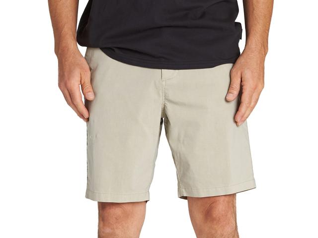 New Order X Overdye Hybrid Shorts BILLABONG.