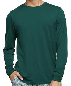 Ooutdoor Voices Merino Longsleeve T-Shirt.