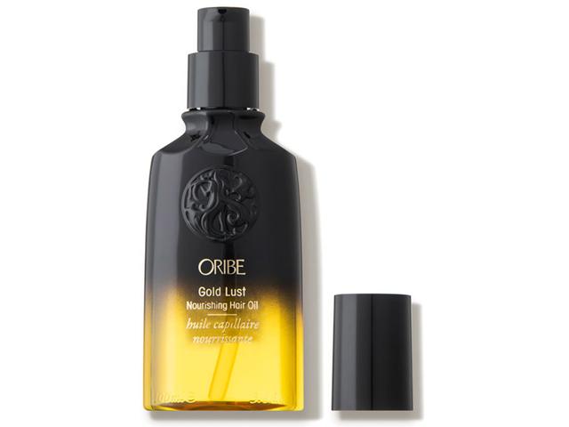 Oribe Gold Lust Nourishing Hair Oil.