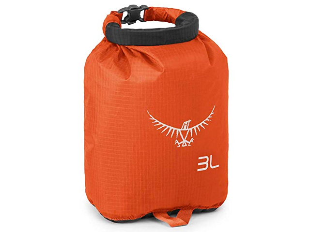 Osprey Ultralight 3 Dry Sack.