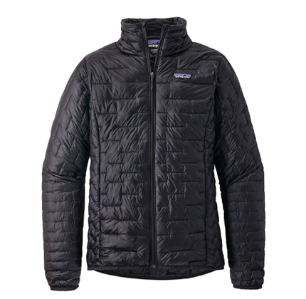 Patagonia Micro Puff Insulated Jacket - Women's.