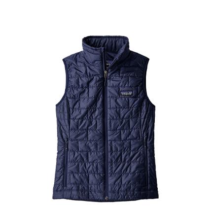 Patagonia Nano Puff Vest - Women's.
