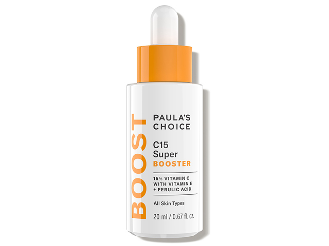 Paula's Choice C15 Super Booster.