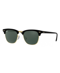 Ray-Ban CLUBMASTER REMIX.