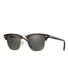 Ray-Bans CLUBMASTER CLASSIC.