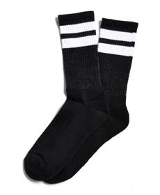 Sport Stripe Sock.