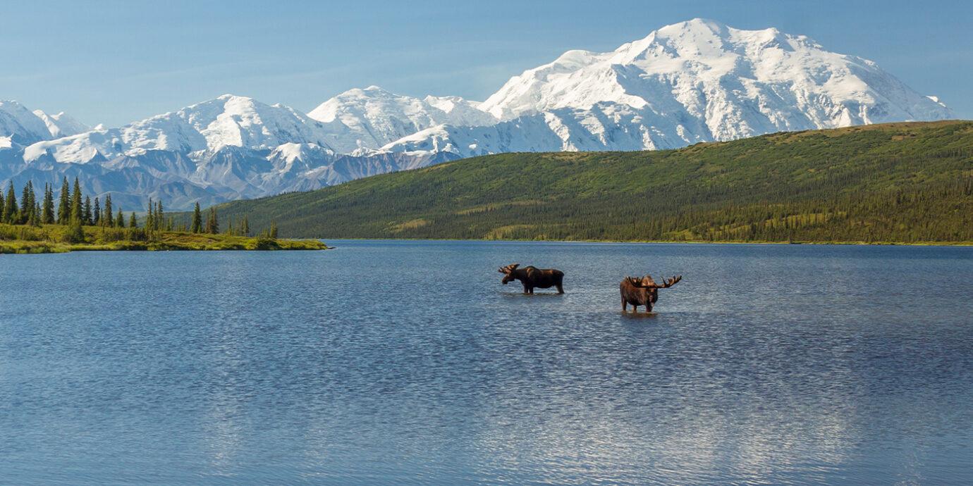 The Ultimate Alaska Packing List.