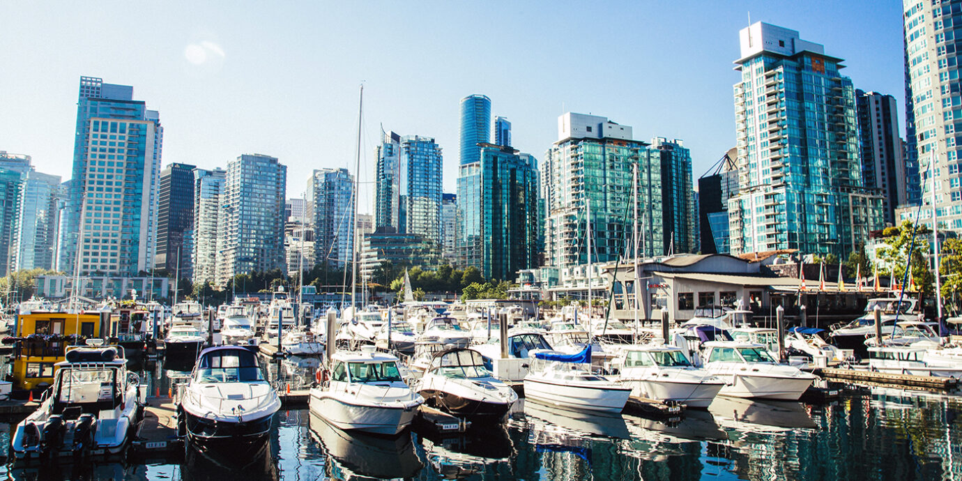 The Ultimate Vancouver Packing List.