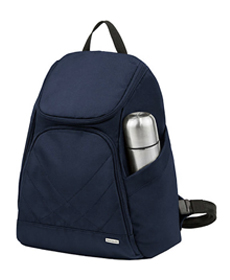 Travelon Anti-Theft Classic Backpack.
