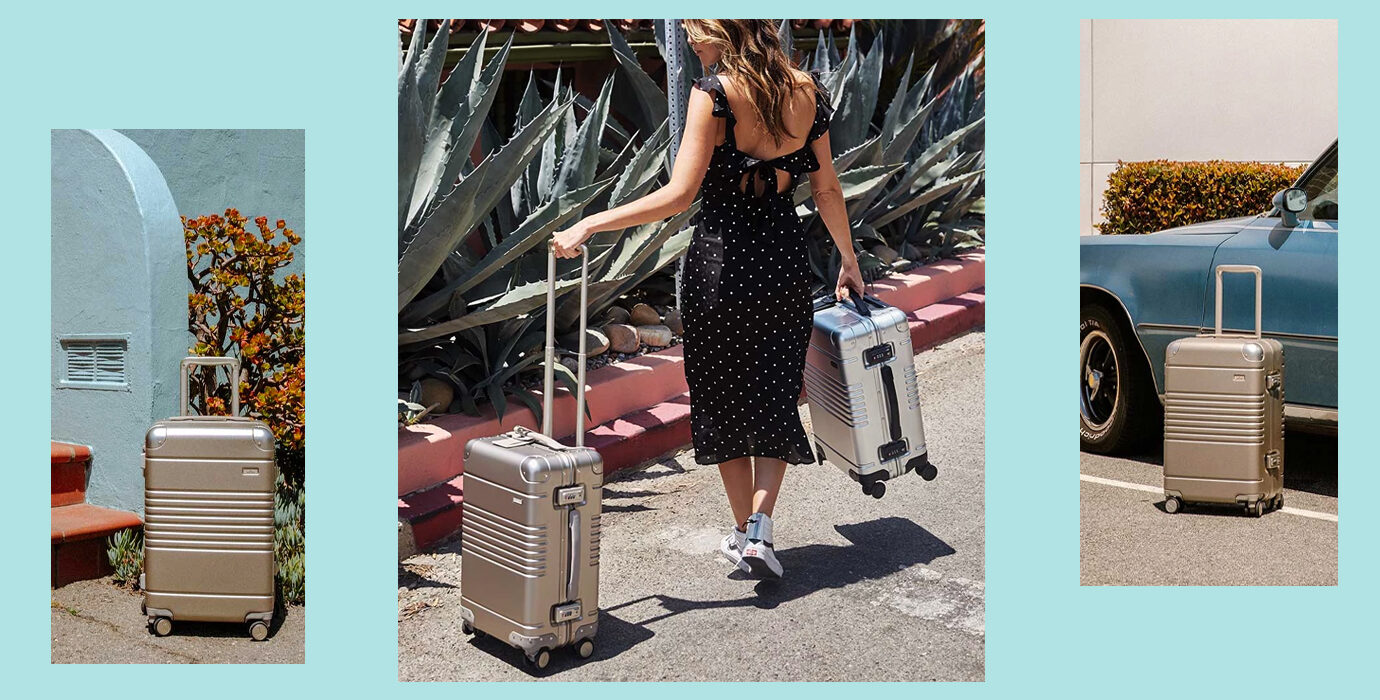 Which Arlo Skye Luggage Should You Get?