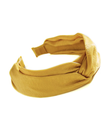 Anthropologie Etta Twist Headband.