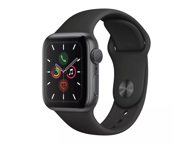 Apple Watch Series 5 GPS.