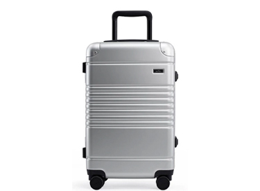 Arlo Skye The Polycarbonate Carry-On.