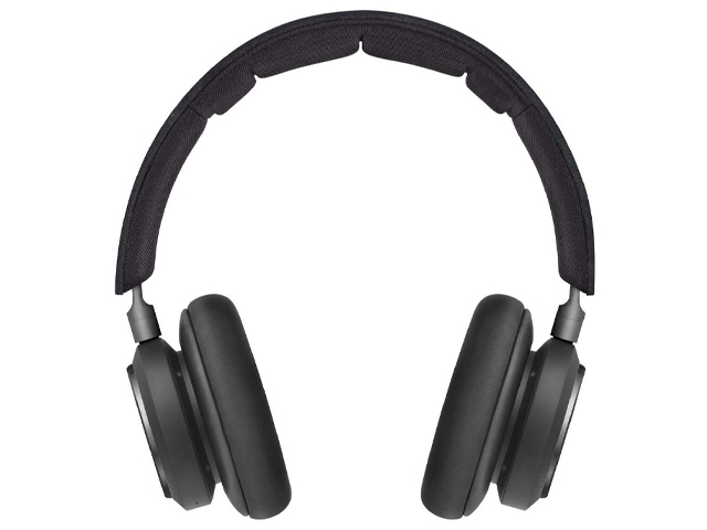 Bang & Olufsen Beoplay H9 3rd Gen Wireless Bluetooth Over-Ear Headphones.