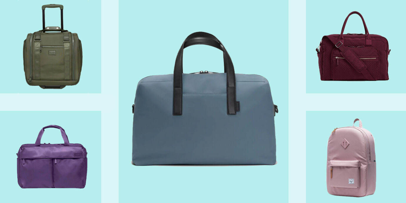 Best Personal Bags to use.