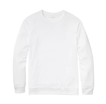 Bonobos Soft Everyday Long Sleeve Tee.