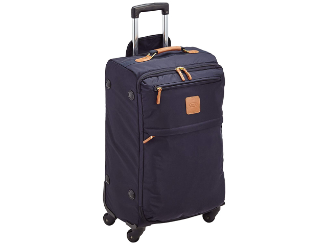 Bric's Luggage X-Bag 25 Inch Lightweight Spinner.