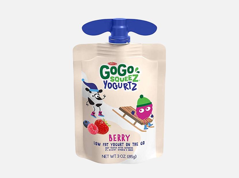 GoGo squeeZ YogurtZ, Variety Pack.