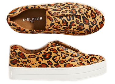 J/Slides Heidi Slip-On Sneakers.