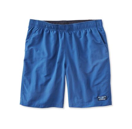 L.L.Bean Classic Supplex Sport Short.