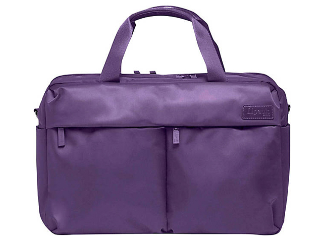 Lipault Paris City Plume 24 Hour Duffel Bag.