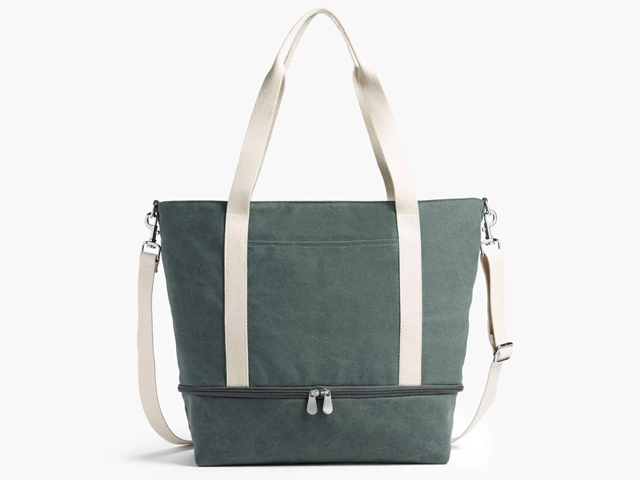 Lo&Sons The Catalina Deluxe Tote.