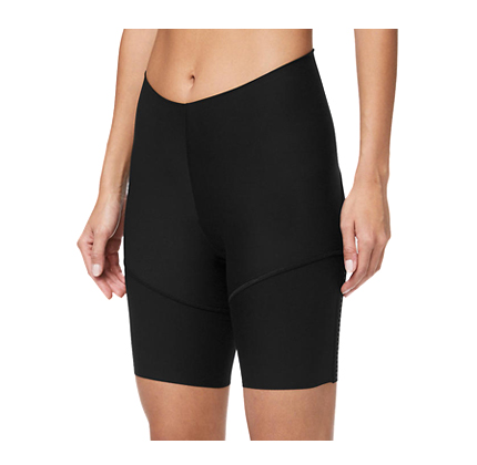 Lululemon City To Summit Light Cycling Short.