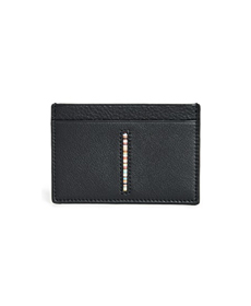 Paul Smith Insert Multistripe Card Case.