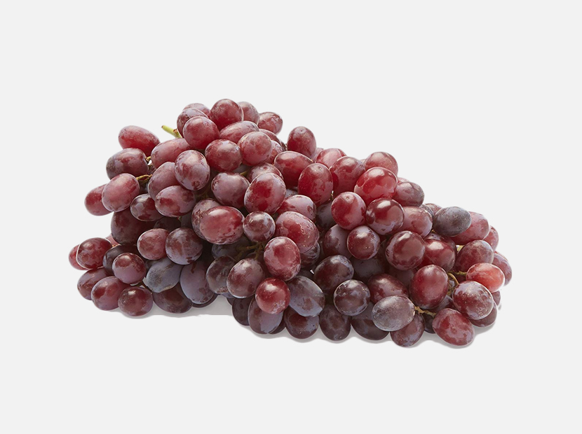 Red Seedless Grapes, 2 lb.
