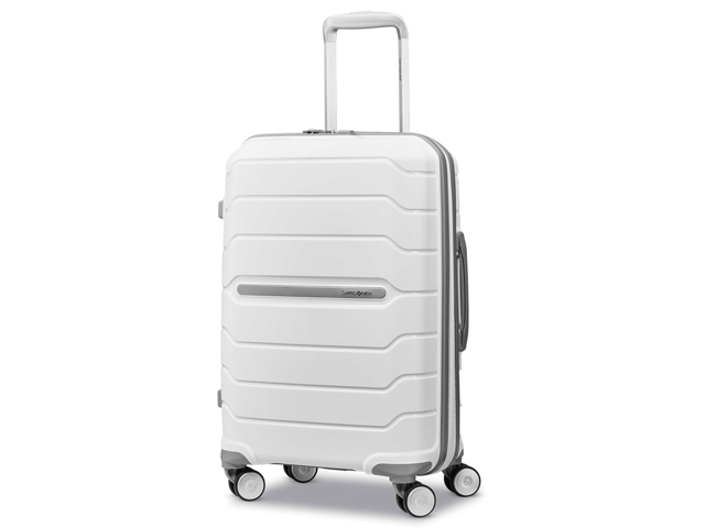 "Samsonite Freeform 21"" Spinner."