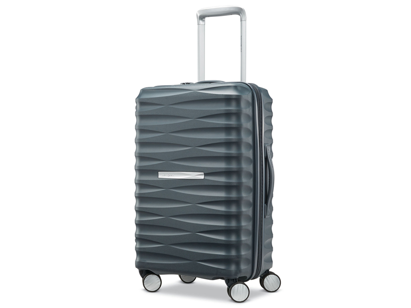"Samsonite Voltage DLX 20"" Spinner product photo."