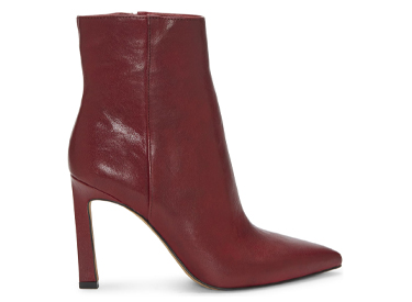 Sashala Pointed Toe Bootie VINCE CAMUTO.