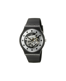 Swatch Unisex SUOZ147 watch.