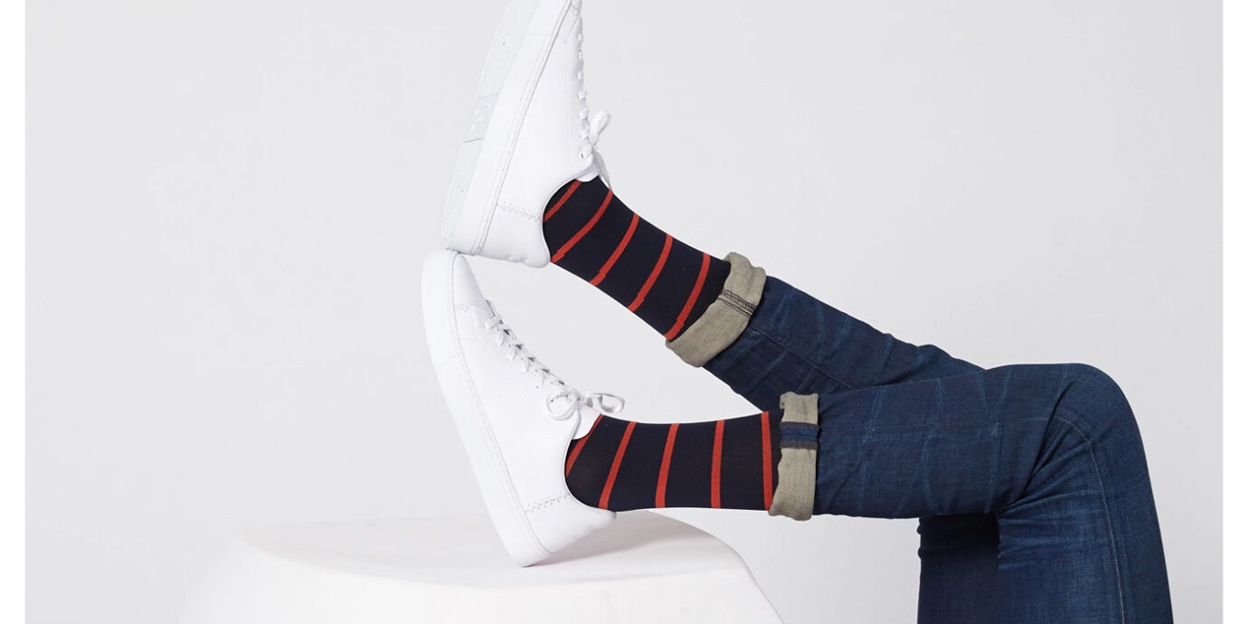 The 10 Best Socks for all Your Travel (And Daily) Needs.