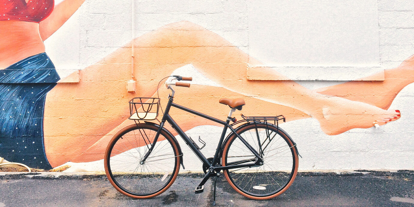 The Complete Guide to Traveling with a Bike.