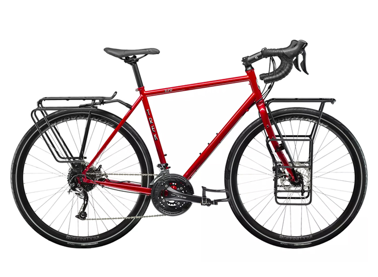 Trek 2020 520 Bicycle.