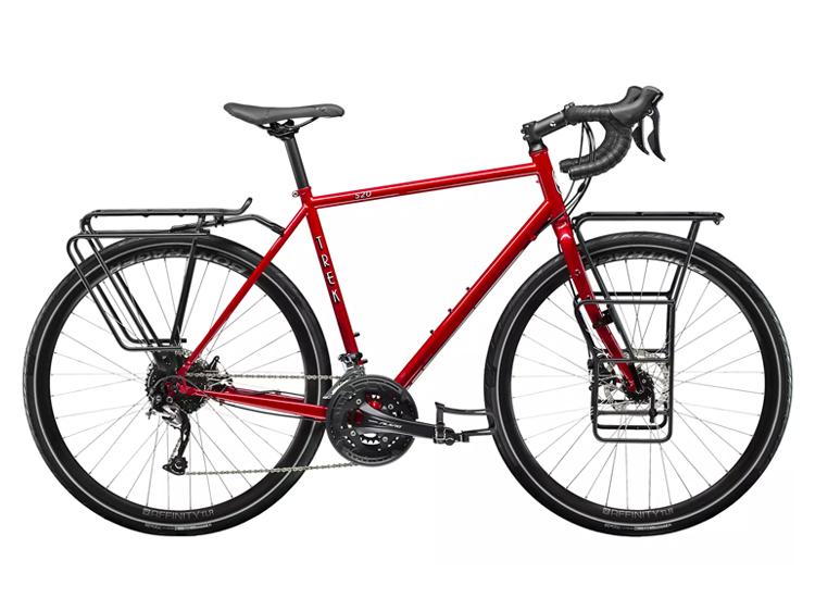 Trek 2020 520 Bicycle.