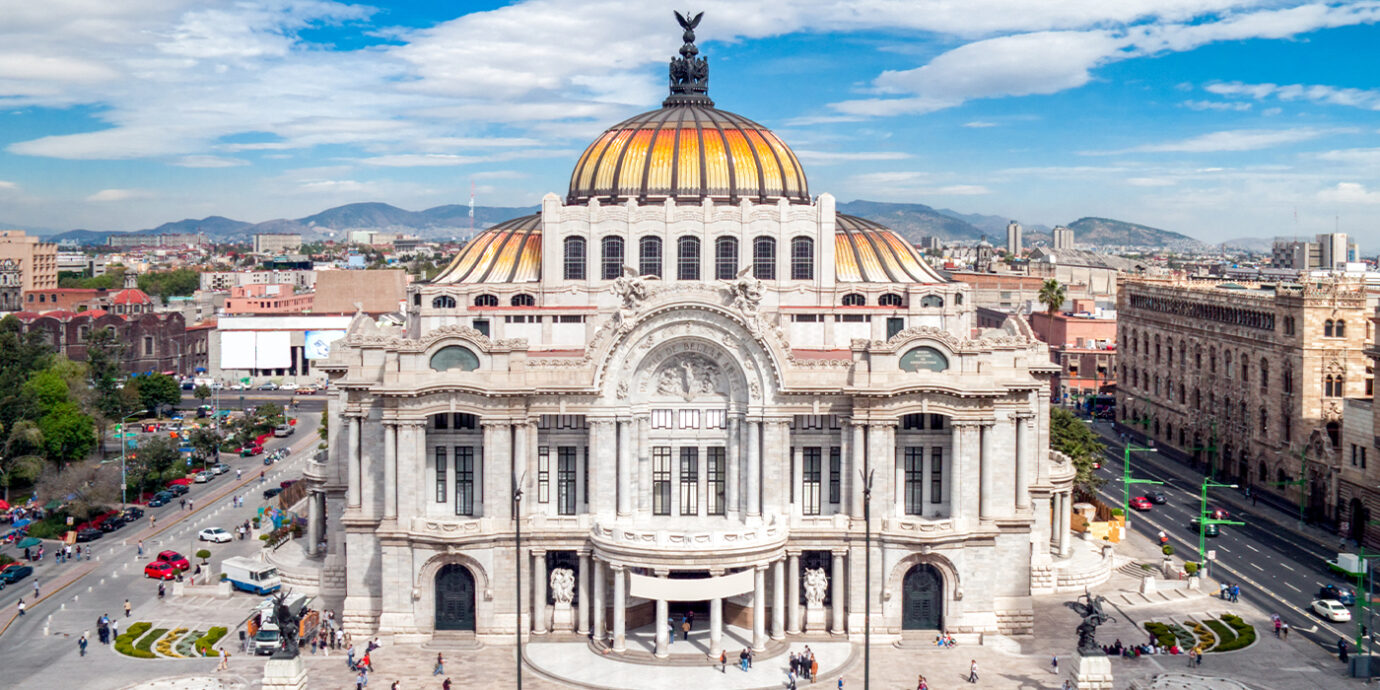 Ultimate Mexico City Packing List.