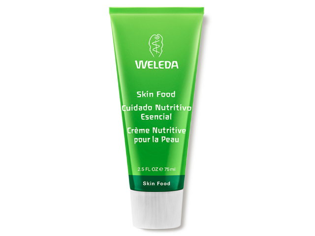 Weleda Skin Food Original Ultra-Rich Cream.