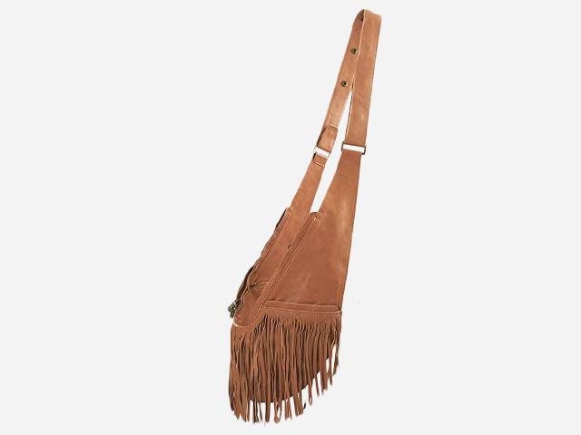 Womens Crossbody Bag by SASH.