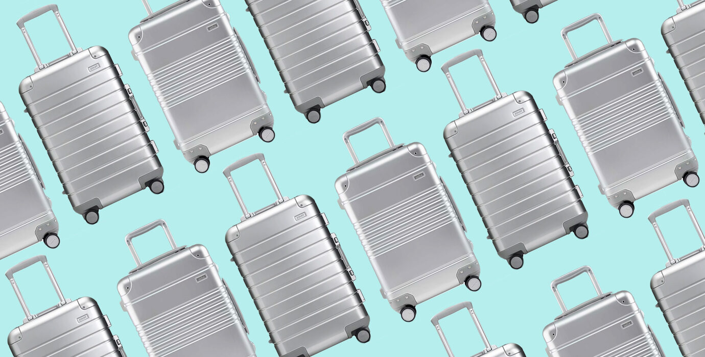 Away Luggage Vs. Arlo Skye: Which Aluminum Suitcase Should You Get?