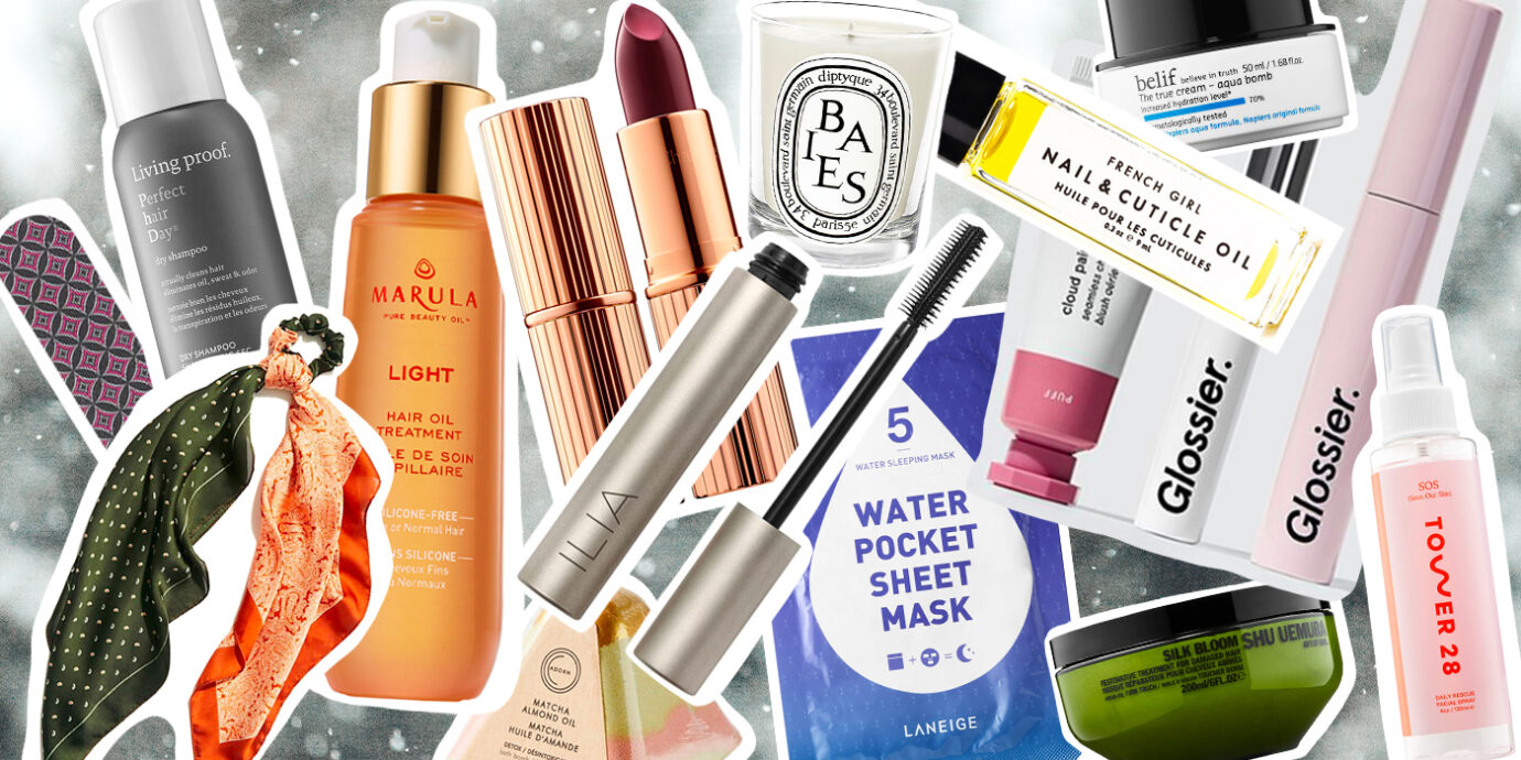 Best Beauty Stocking Stuffers for Every Budget.